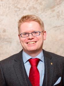 Dr Hendrik Mäkeler