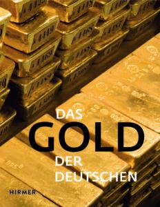 Umschlag zu Das Gold der Deutschen