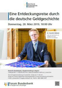 Poster München 2019
