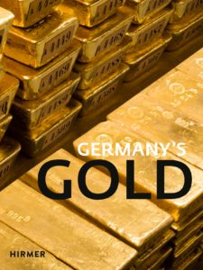 Germany's Gold cover